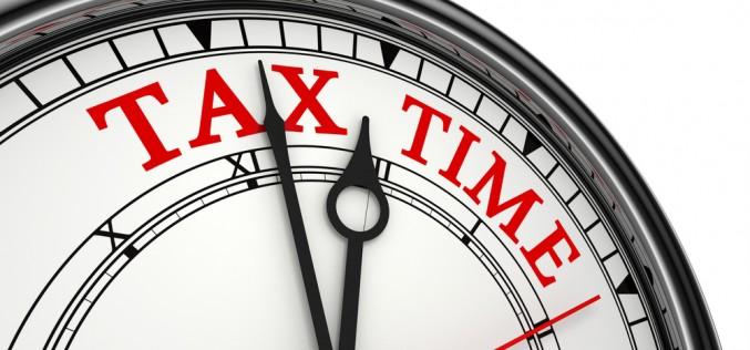 Scadenze fiscali agosto 2016 e sospensione dei termini
