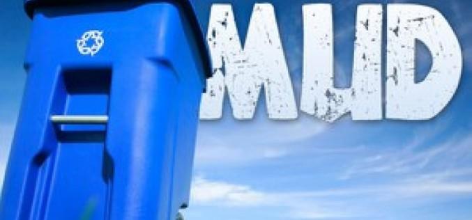 MUD 2017 – dichiarazione annuale sui rifiuti prodotti