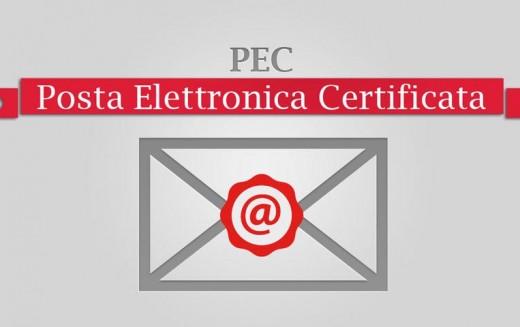 Cancellazione degli indirizzi PEC irregolari iscritti presso la CCIAA di Como