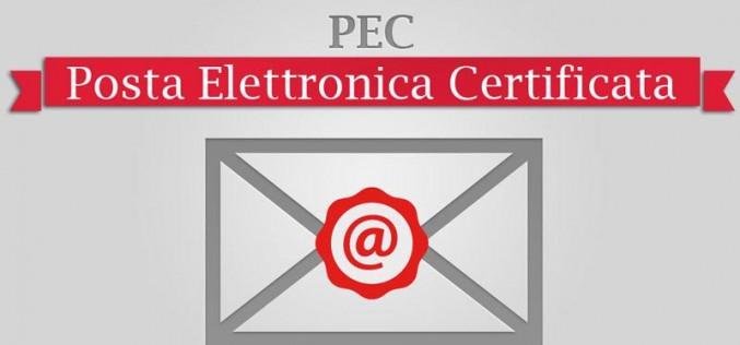 La conversione in legge del decreto fiscale: notifiche a mezzo posta elettronica certificata