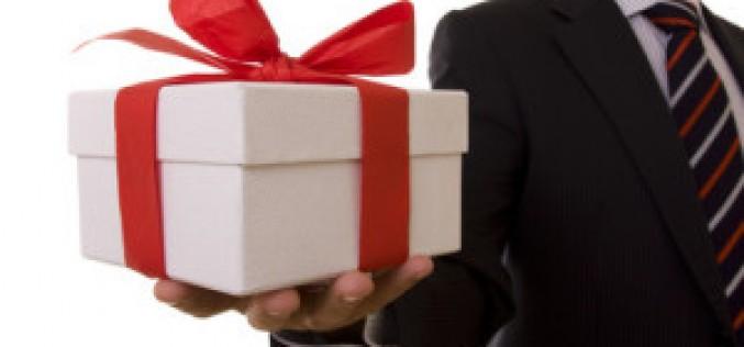 Omaggi di beni oggetto dell'attività d'impresa