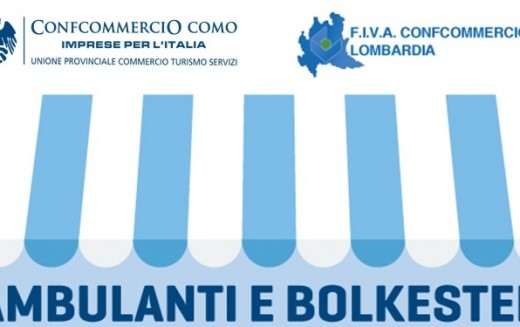 Ambulanti e Bolkestein:  rinnovo concessione posteggi
