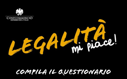 GIORNATA DELLA LEGALITA' 22 NOVEMBRE 2016