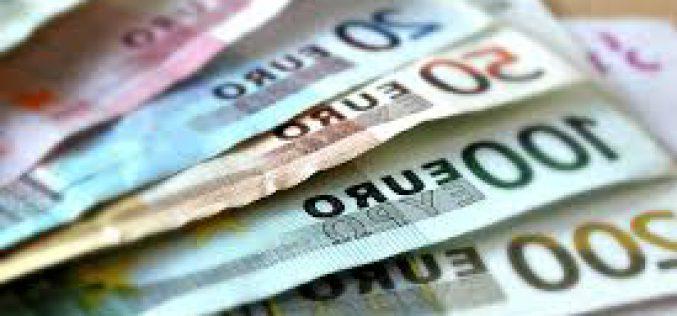 Pagamenti in denaro contante – abbassamento del limite per gli stranieri  extra UE