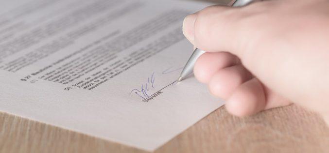 FIMAA – La Clausola penale inserita nei contratti sconta l'imposta di registro