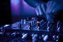 DJ Music night club-SIAE
