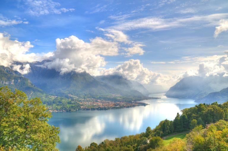 stanziamento Alto Lago Como Valli del Lario