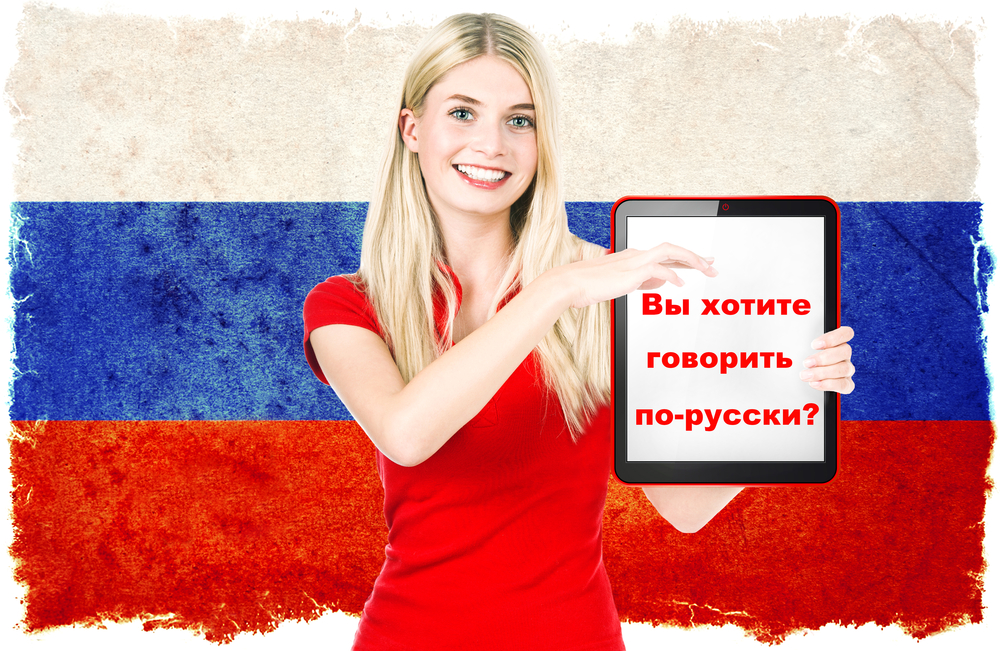 corsi di lingua russa