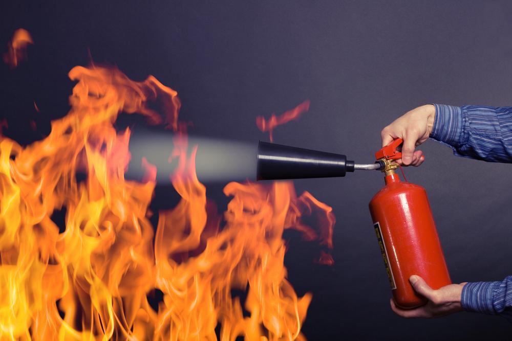 Prevenzione incendi alberghi