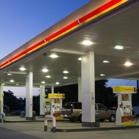 Convenzione carburante Shell