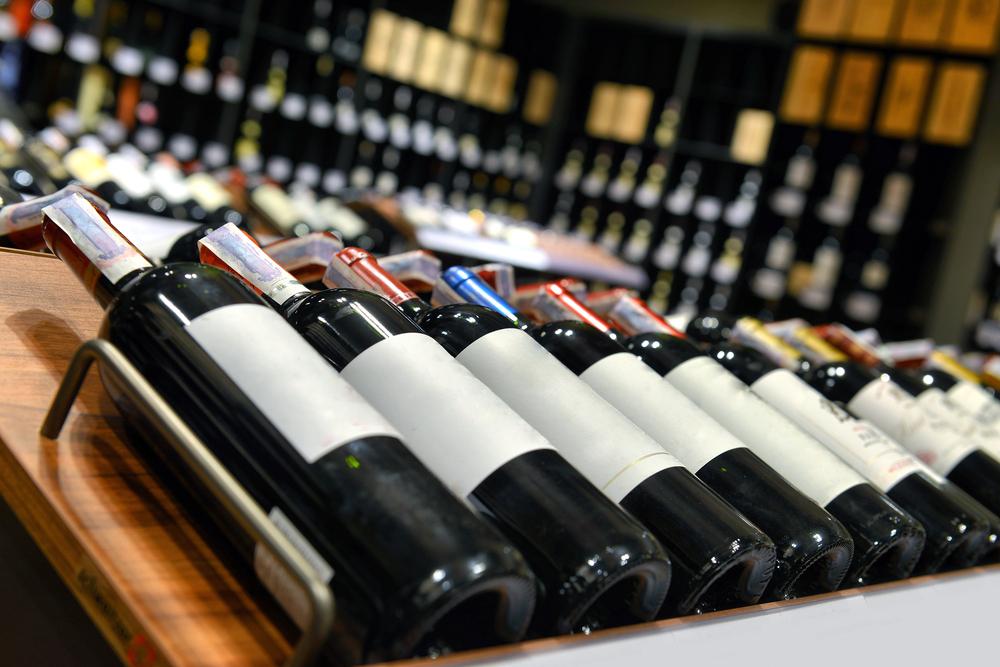 produzione vitivinicola di qualità