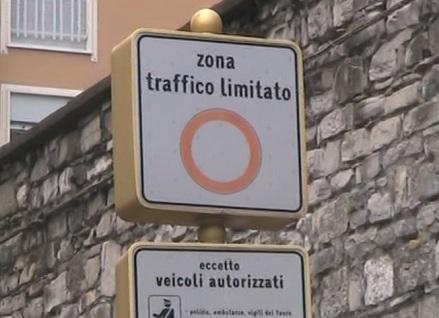 ztl- zona traffico limitato-ricorso