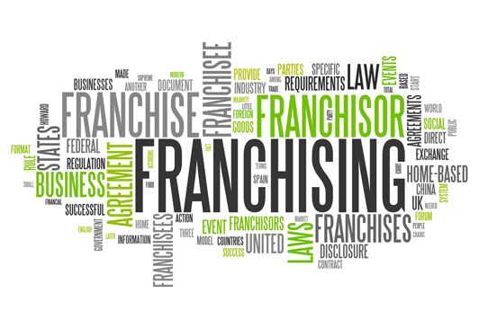 Franchising-ROAD SHOW
