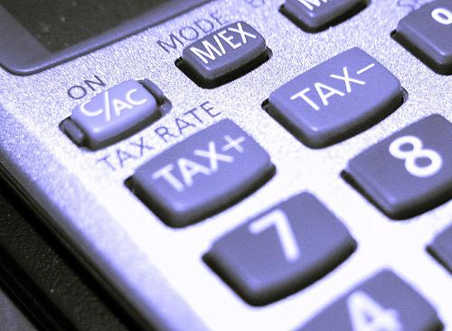 tax credit strutture ricettive
