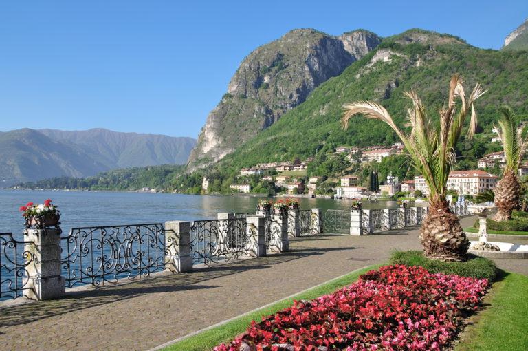 Menaggio_Lake