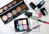 prodotti cosmetici sanzioni