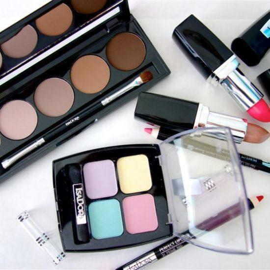 cosmetici-make up-trucchi