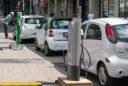 colonnine ricarica auto elettrica