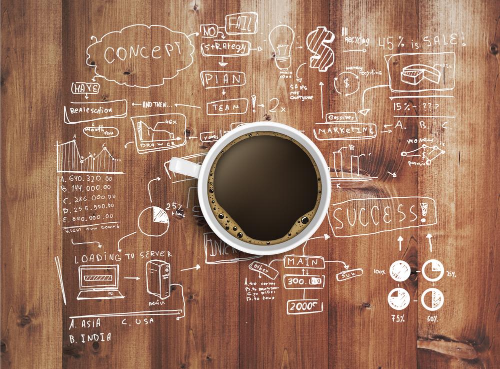 brewing-estrazione-caffè