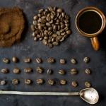 sommelier espresso-caffè