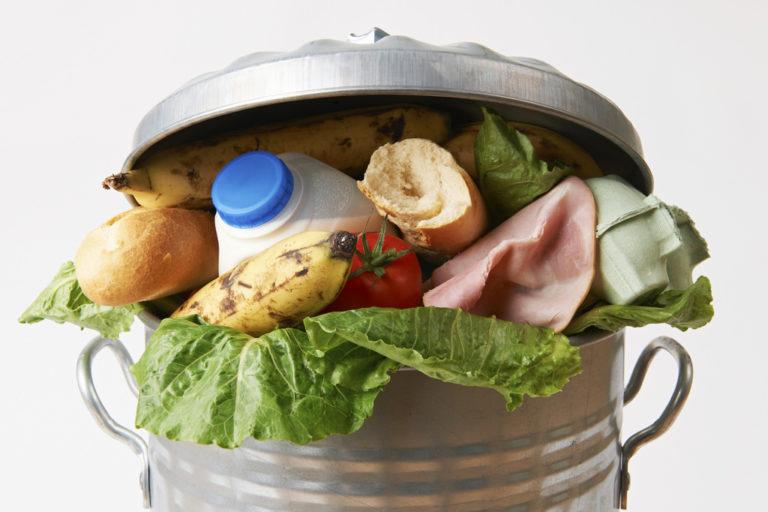 spreco alimentare-legge-approvazione