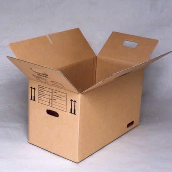 box-imballaggio