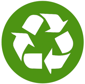 reciclare- raccolta differenziata