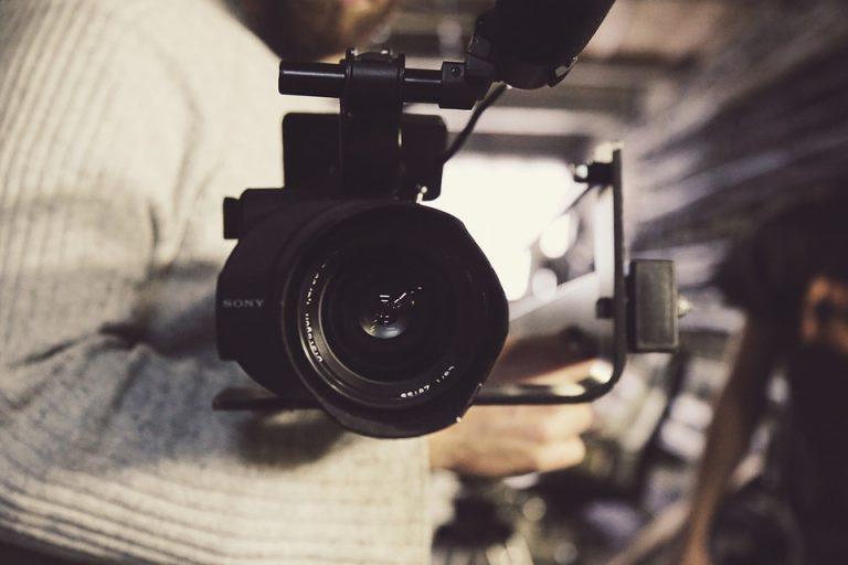 video professionali moda