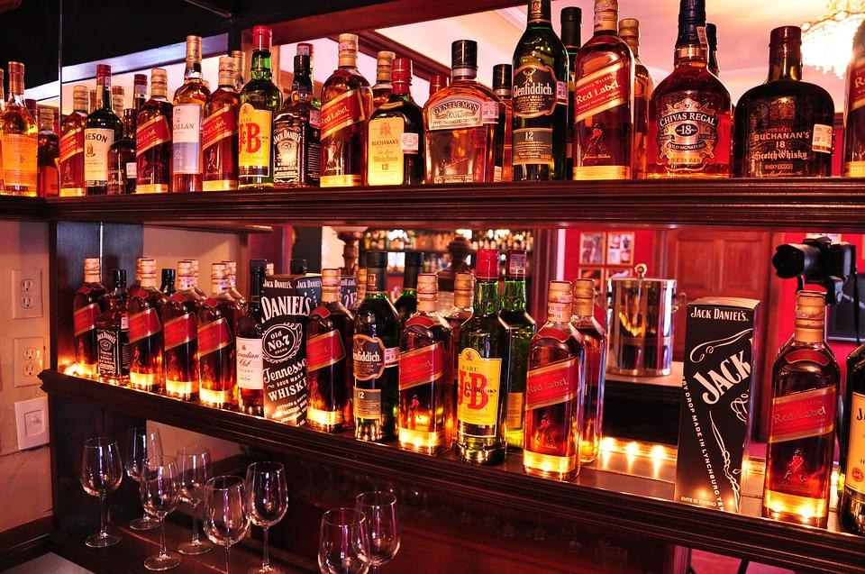 alcolici denuncia fiscale