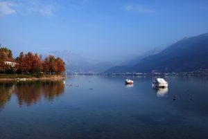 start up Lago di Como