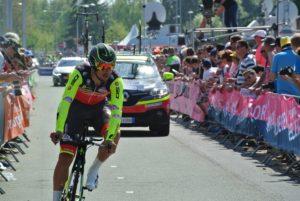 Giro d'Italia – un evento gratuito per prepararci ad accoglierlo al meglio @ Confcommercio Como