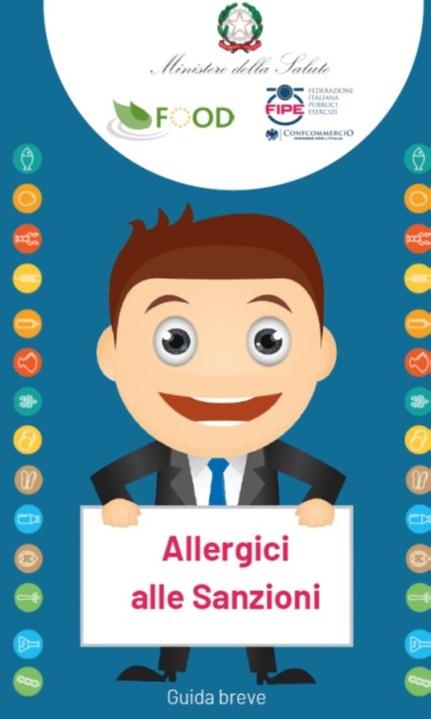 allergici alle sanzioni
