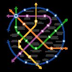 metromappa