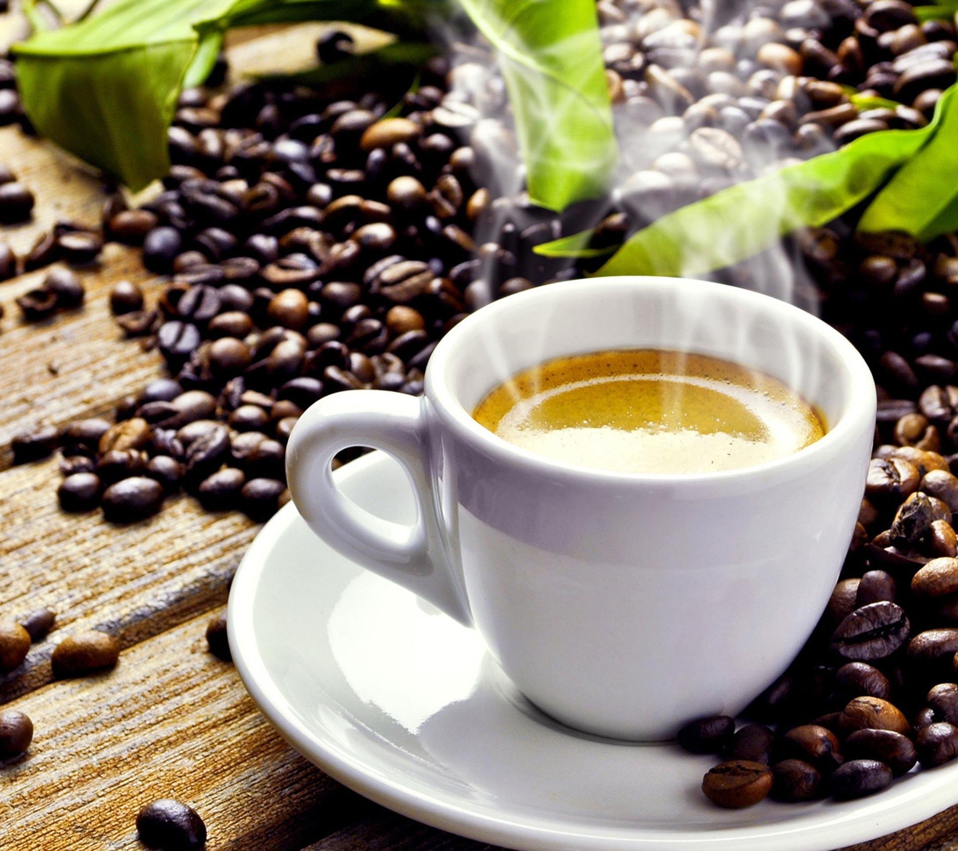 Giovani Imprenditori - Un caffè con il Gruppo Giovani 2019