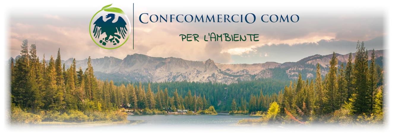 ConfCommercio Como - Ambiente