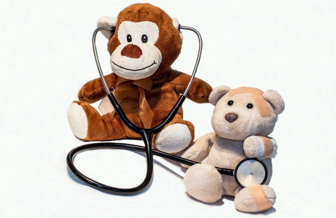 visite pediatriche in hotel