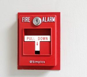 strutture ricettive prevenzione incendi