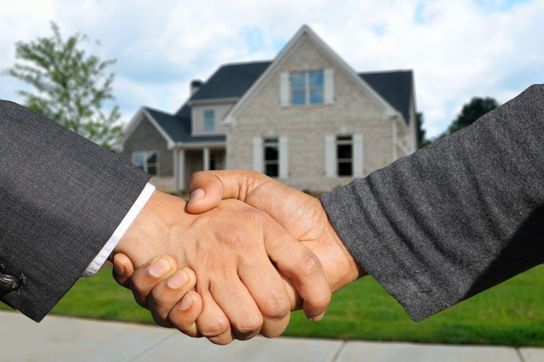 agenti immobiliari deposito