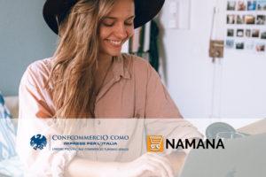 Portiamo online la tua attività e rilanciamo l'economia locale