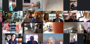 Fedeltà Associativa 2021: premiazione in videoconferenza