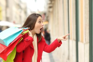 Corso Visual Merchandising e Social Network