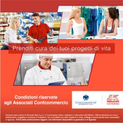 Assicurazioni Generali: iniziativa a sostegno delle imprese