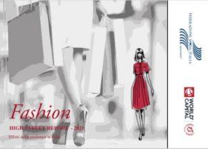Settore moda, pubblicato il Fashion & High Street Report 2021