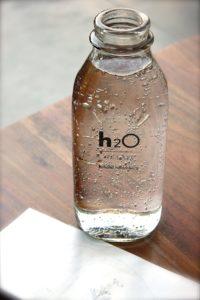 Credito d'imposta per l'acquisto di sistemi di filtraggio acqua potabile