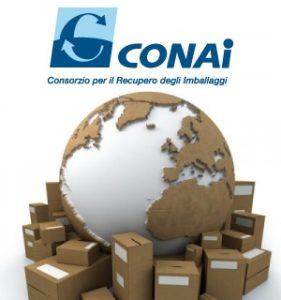 CONAI: imballaggi riutilizzabili impiegati in circuiti controllati e monitorati