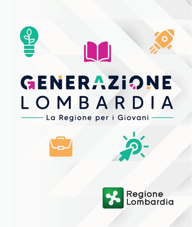 Giovani Imprenditori - Generazione Lombardia 2021