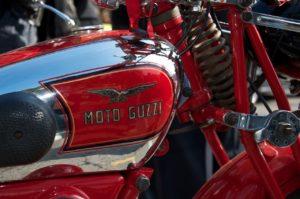 Centenario Moto Guzzi – iniziative attività ricettive