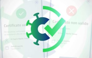 VerificaC19: l'app per il controllo della validità ed autenticità del green pass