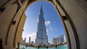 Percorsi di accompagnamento all'estero 2021 – Expo Dubai