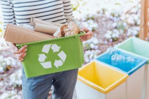 CONAI: ridotti altri quattro contributi ambientali